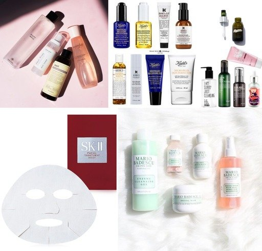mother in law gift idea regular skin care product