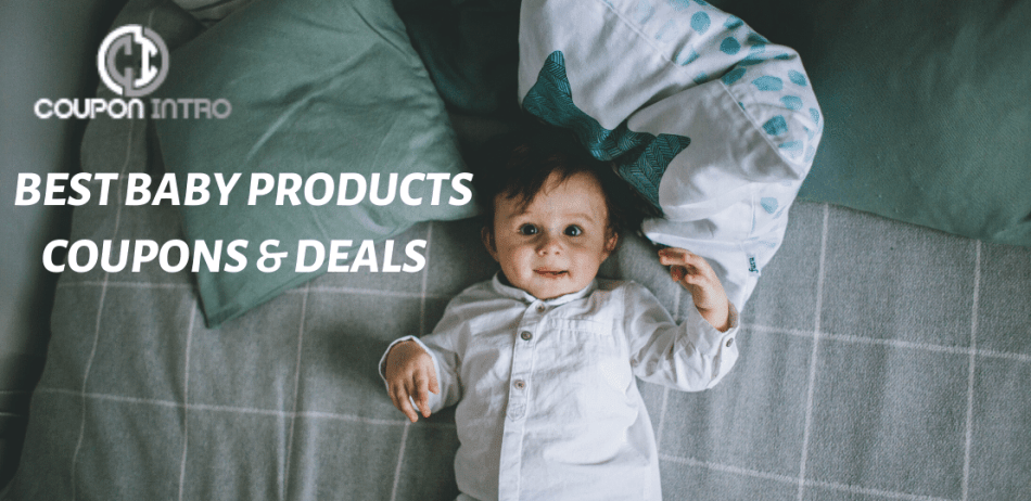 baby coupon and code