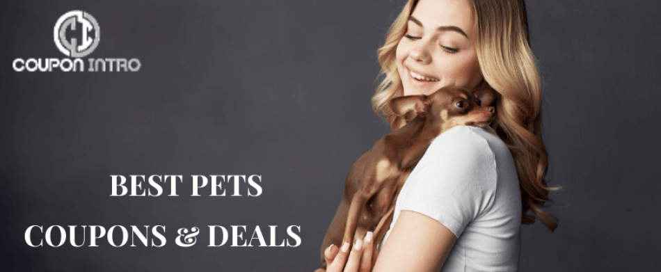pets coupon and deals