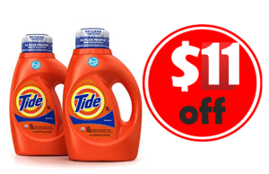 New 11 Tide Gain Printable Coupons Print Now Couponmom Blog