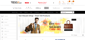 Trendin Cloths Discount Coupon