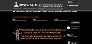 Gizmobaba Gizmos and Gadgets Online shopping