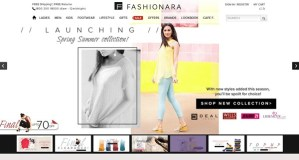 fashionara free coupon code offer deal discount