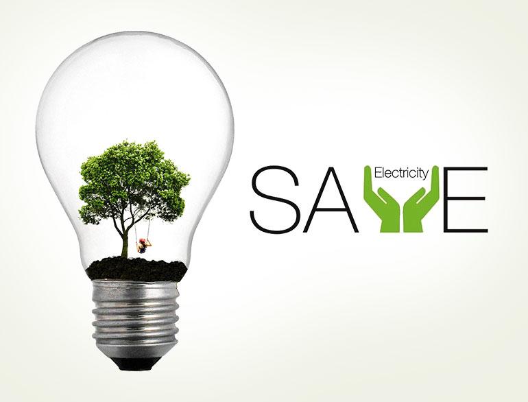 Energy Saving Electric Fireplace