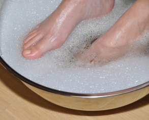Winter Foot Care Tips | The Royale