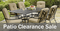 KMART - Patio Furniture Clearance Sale - Coupons 4 Utah