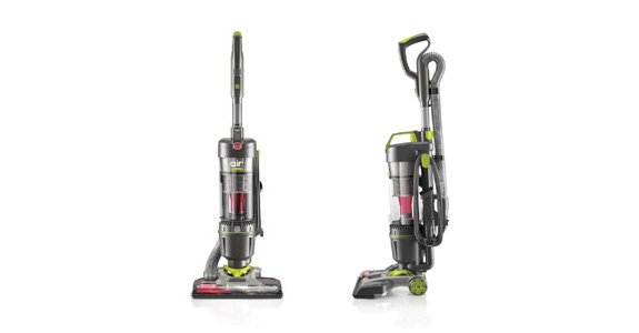 Hoover WindTunnel Air Steerable Bagless Upright Vacuum