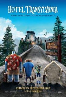 Hotel Transylvania 'call Mavy' Movie Parody