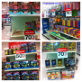 October Target Clearance Toys Clothing Pool Books