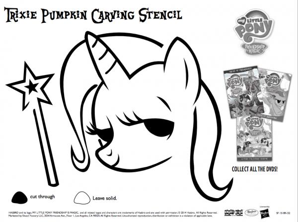 My Little Pony Friendship is Magic: Spooktacular Pony