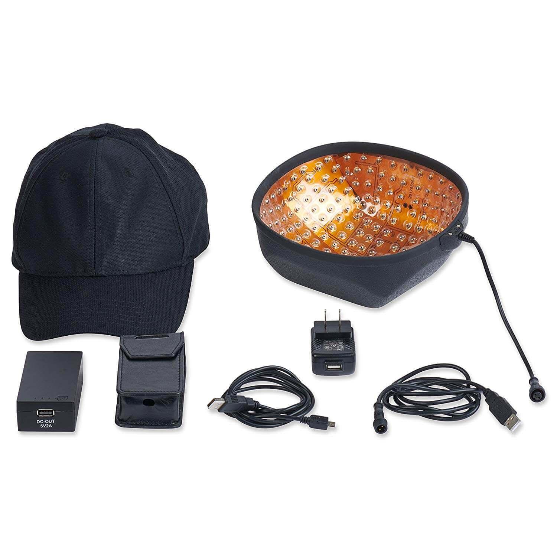 illumiFlow Laser Cap Reviews 2019 - Hair Growth Hat
