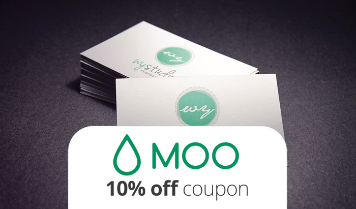 Moo business cards free shipping promo code poemview moo code how to get 10 off free shipping moo business cards reheart Gallery