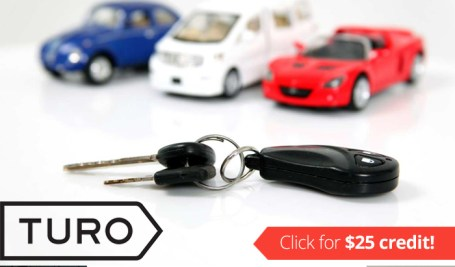 Turo Sign Up Bonus