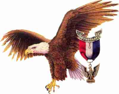 Eagle Scout - Greatest Accomplishment