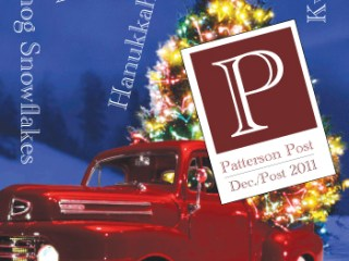 Patterson Post 2011 Cover