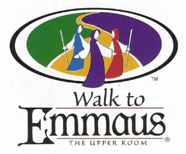 Walk To Emmaus logo