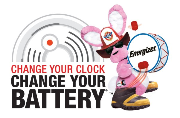 Change Your Clocks, Change your Batteries - Change Your Clock, Change Your Battery