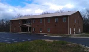 New Samaritian House in Jefferson City, TN