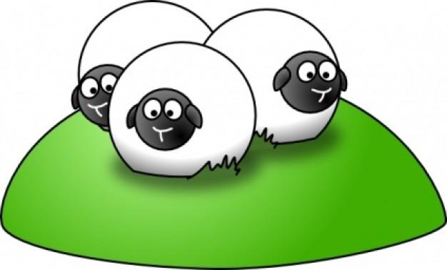 Be Sheep Not Goats
