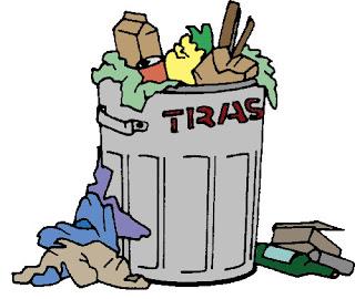 Trash Baskets