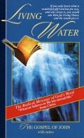 Living Waters Gospel of John's