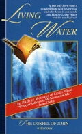 Living Waters - Gospel of John's