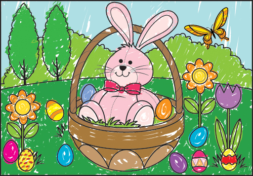 Truth about the Easter Bunny & Easter Eggs