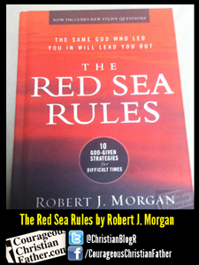 The Red Sea Rules by Robert J. Morgan