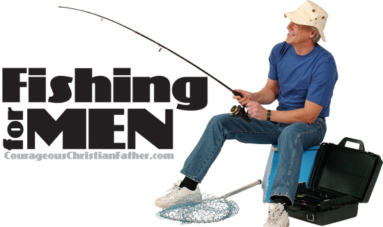 Fishing for Men