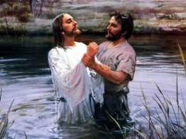 Baptism Clipart