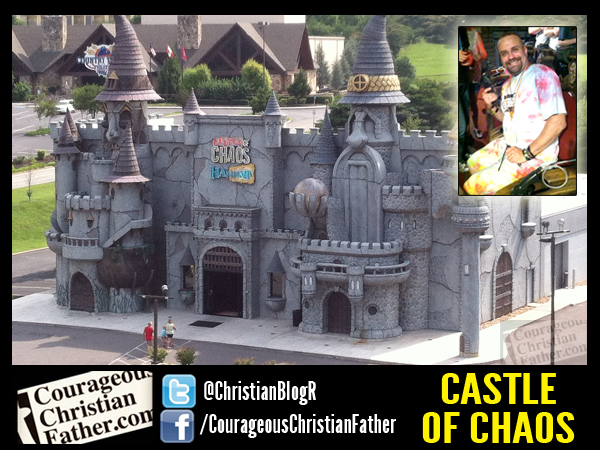 Castle of Chaos