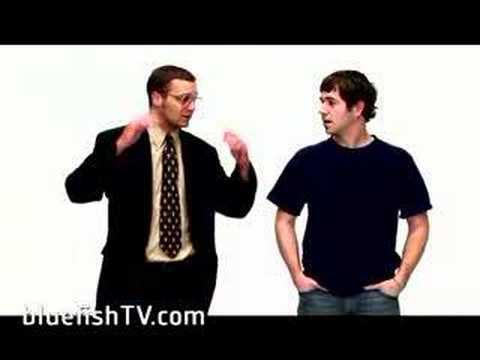 Faith vs Fear (PC vs Mac) Video