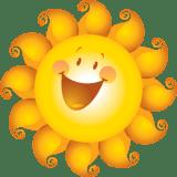 Smiles spread Sunshine