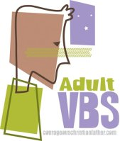 Adult VBS image