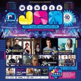r Jam 2015 East Coast Poster