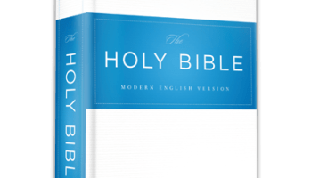 Helpfulness of Multiple Versions of the Bible