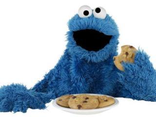 Cookie Monster - Soft Cookies