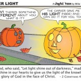 Inner Light Comic