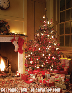 Live Christmas Trees - I have never had a live Christmas Tree growing up. I also believe in local buying or supporting local businesses One thing you can buy local is your Christmas Tree from a local farmer. Check out this press release. Check out what Kirk Cameron had to say about how we can use Christmas Trees to honor Christ in Saving Christmas. Here are some things to think about when you have up your Christmas Tree.