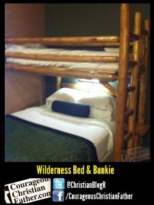 Wilderness Bed & Bunkie