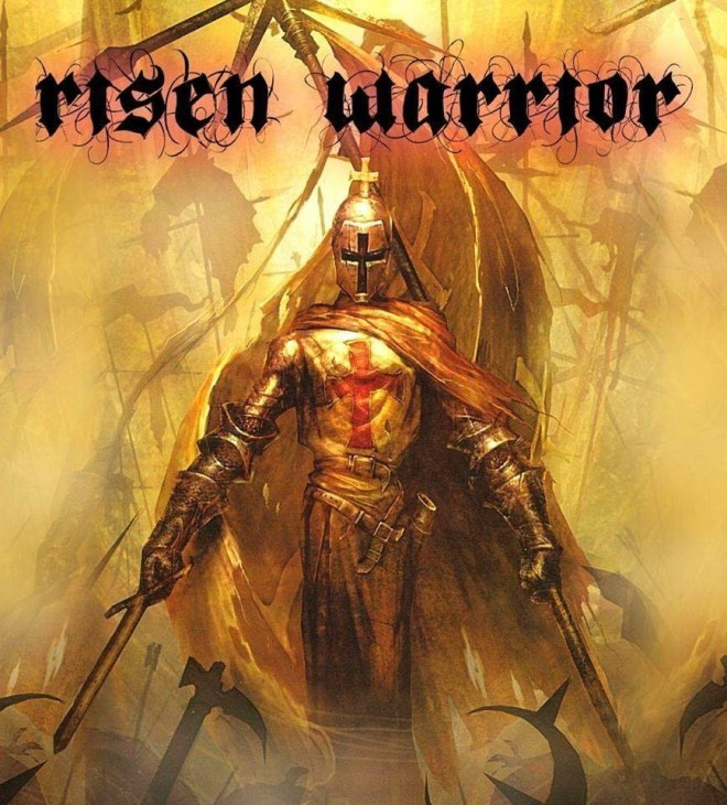 Risen Warrior - Truth