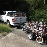Here's Hope Bicycle Mission (photo from website)