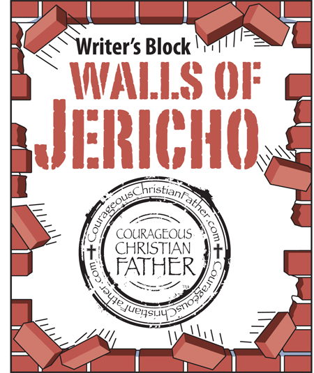 Writer's Block - Walls of Jericho
