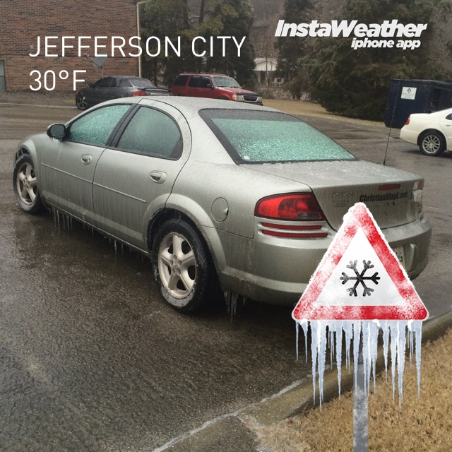 Jefferson City, TN Frozen Tundra