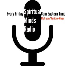 Spiritual Minds Radio