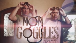 Mom Goggles | Skit Guys