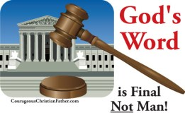God's Word graphic