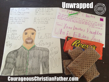Father's Day Gift - UnWrapped - The Best Father's Day Gifts