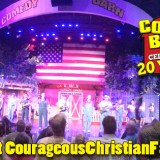 Comedy Barn in Pigeon Forge, TN