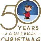 50 Years A Charlie Brown Christmas